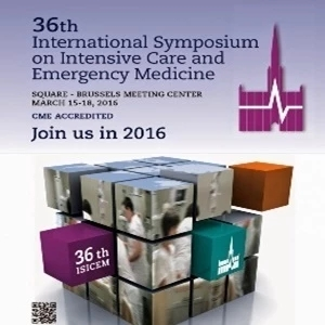 36th  interational symposium on intensive care and emergency medicine
